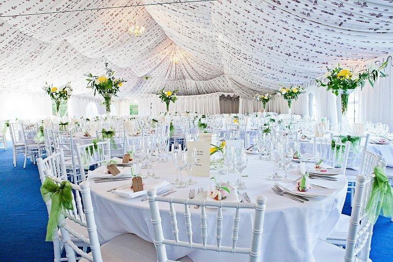 Poundon House Wedding