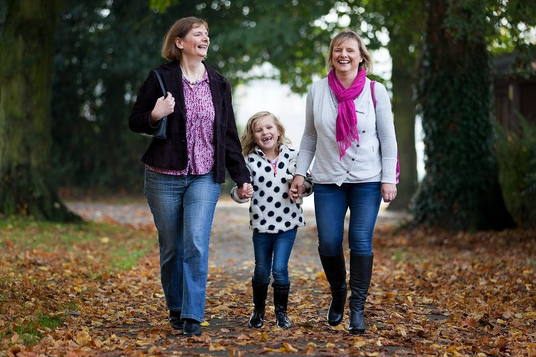 Marlow Family Portrait Photographer