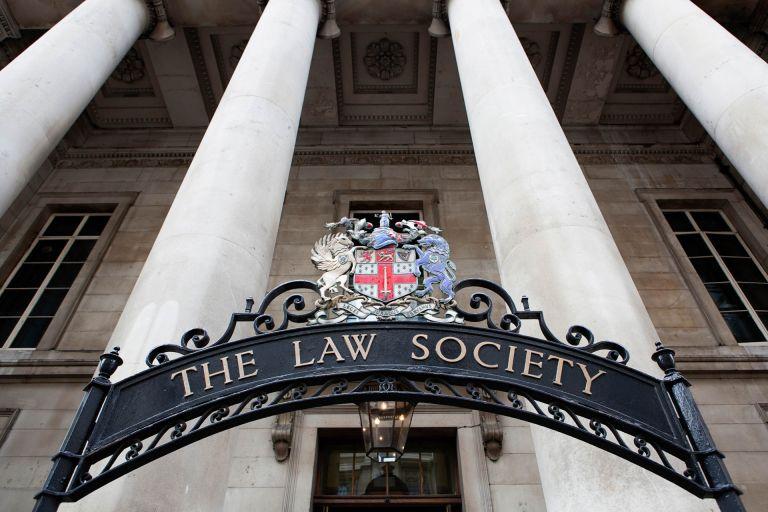 Law Society Wedding
