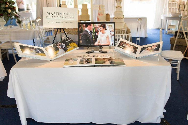 Poundon House wedding fair