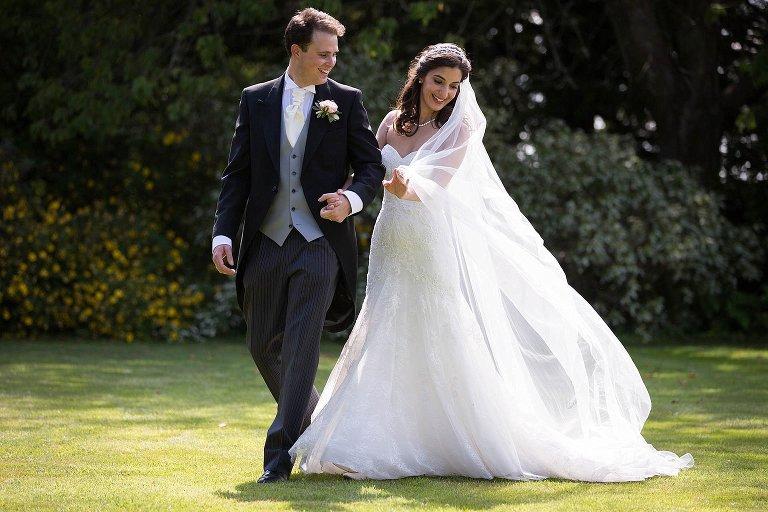 Woldingham Wedding