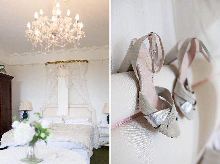 Poundon House recommended wedding photographer