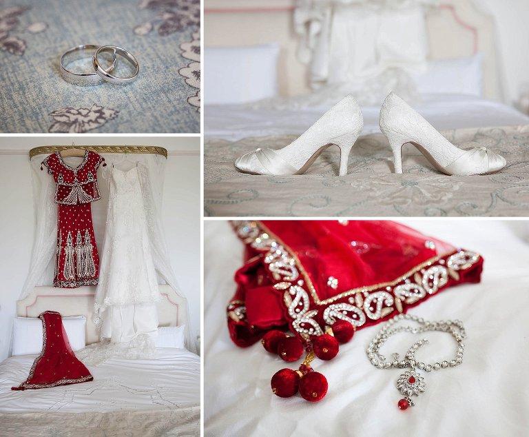 Poundon House Hindu Wedding