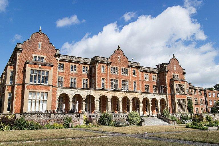 Easthampstead Park