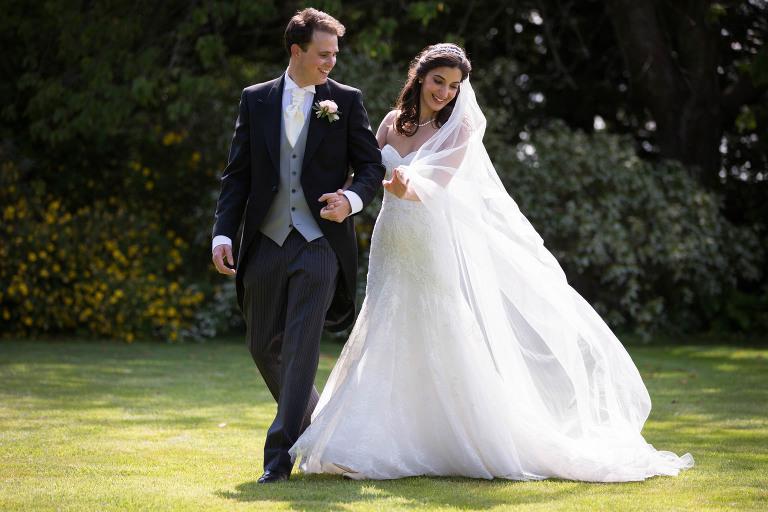 Best wedding portraits of 2015