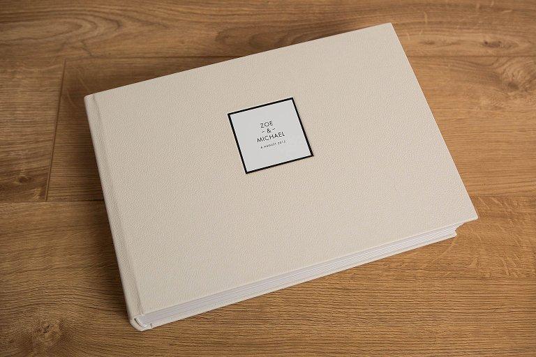 Notley Abbey Wedding Album