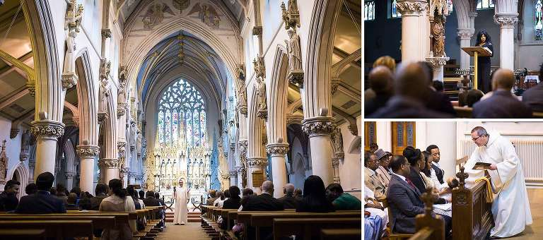 English Martyrs Catholic Church Streatham