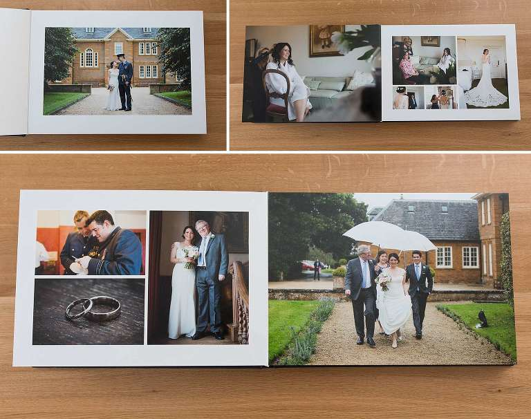 Maylin and Oli's Queensberry Wedding Album