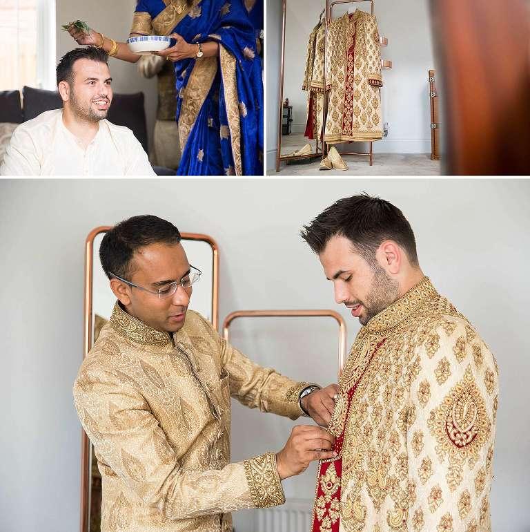 Hindu wedding photographer
