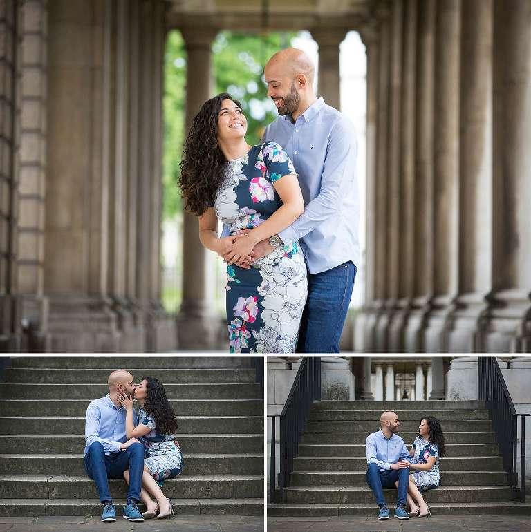 Mayling and Trisran's Pre Wedding Shoot