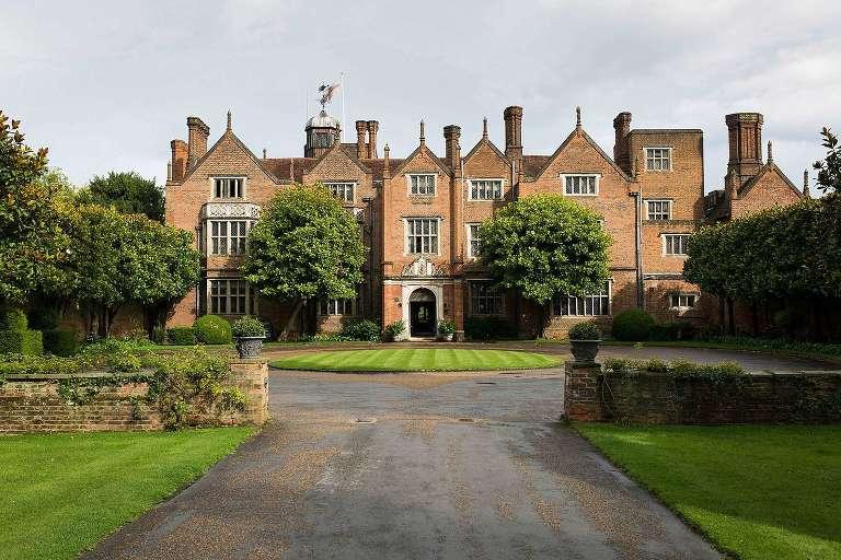 Great Fosters, Egham, Surrey