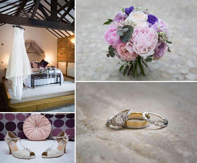 Rivervale Barn Wedding - details