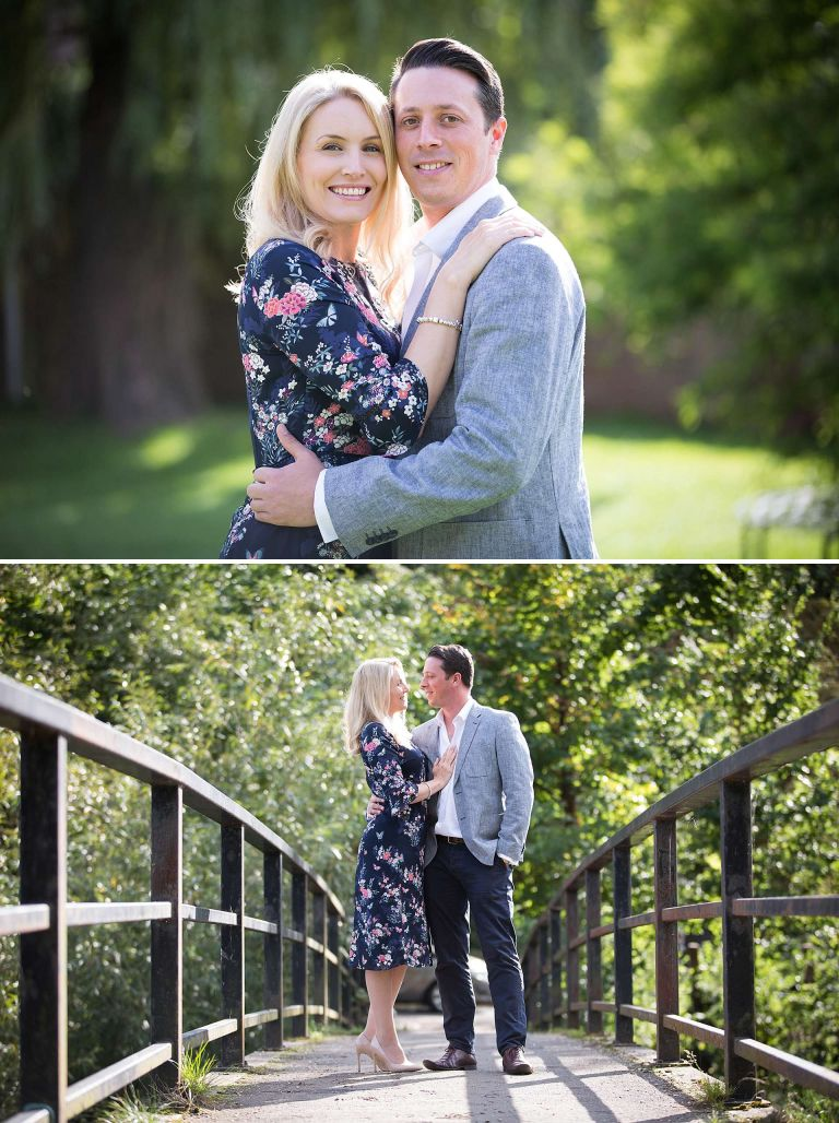 Sonning Engagement Shoot