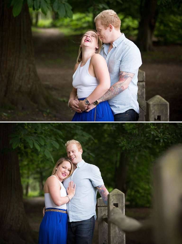 Berkshire Pre Wedding Shoot