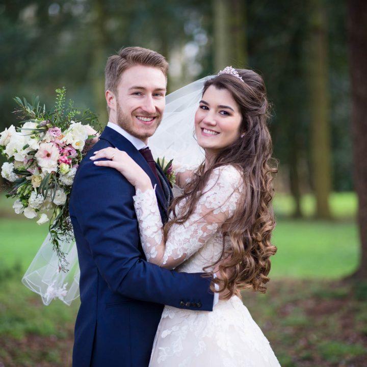 Surbiton Wedding - Maria and Peter