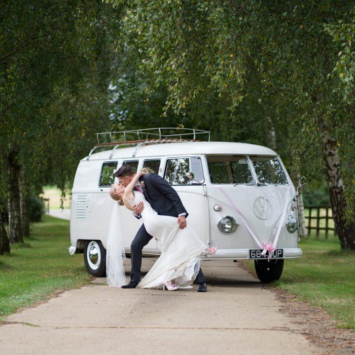 Epwell Wedding - Tamara and Simon