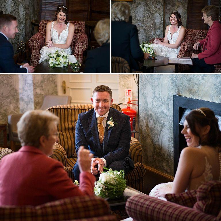 Windermere Wedding Photographer